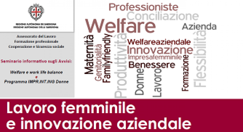 Donne e welfare