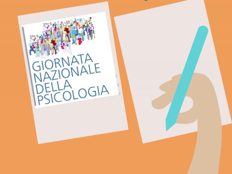 Giornata nazionale psicologia