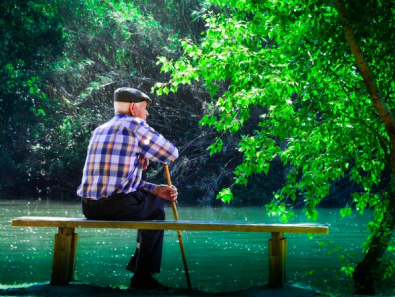 Master psicologia dell'anziano