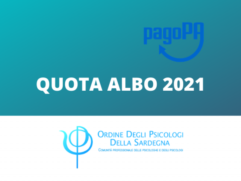 QUOTA 2021