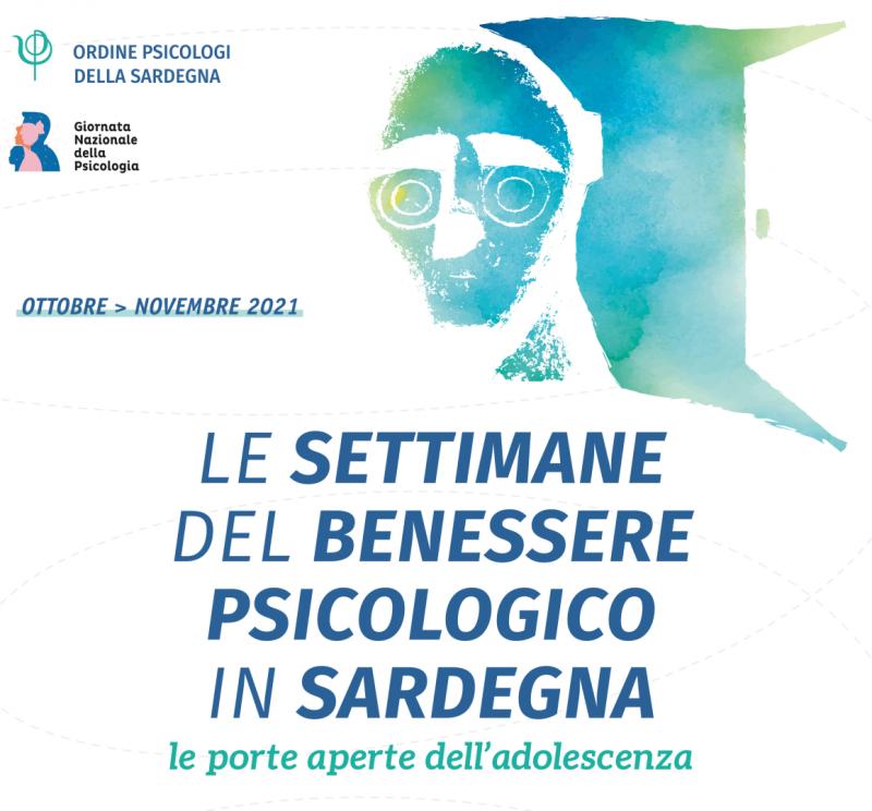 Settimane del benessere psicologico 2021