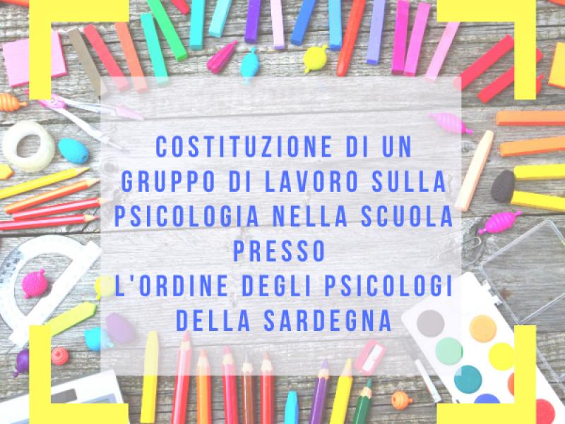 psicologia scolastica